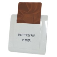 Boton Insert Key For Power - Saklar Kartu G7-028